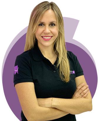 Laura Fernández dentista en cieza